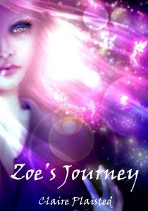 Zoe's Journey1-5