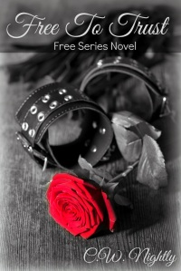 free to trust cover CW Nightly
