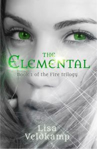 Cover The Elemental
