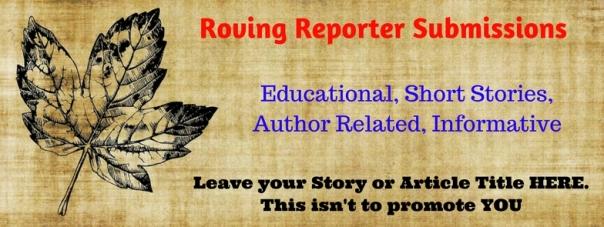 rovinng-reporter