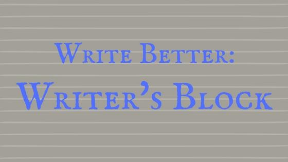 Write Better_