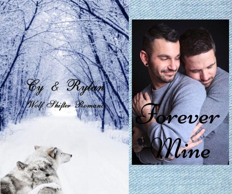 Forever Mine Teaser One